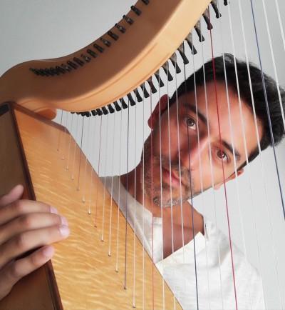 30 Novembre, concerto di risonanza con Ludwig Conistabile