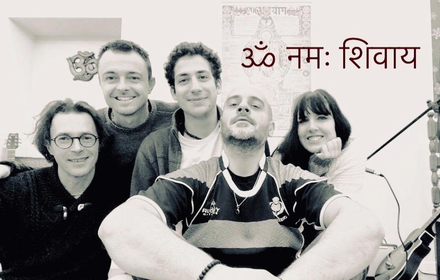 28 febbraio, ore 21:00: serata Kirtan coi Samadhi Friends